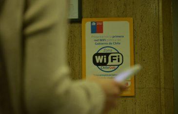 Wifi para zonas rurales