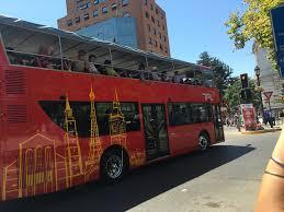 Bus turístico recorrerá viñas en Talca