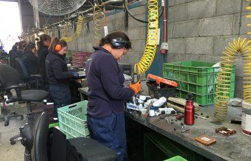 Ley de Reciclaje: Llaman a productores a declarar su actividad