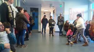 Preocupados funcionarios de salud primaria en Talca por no pago de sueldos