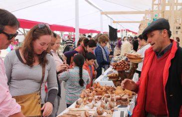 Fiesta del Patrimonio Vivo en Talca