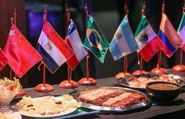 """Concurso de cocina migrante ,""""tu receta, tu historia"""""""