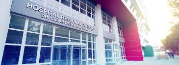 Programa de prevención de drogas para funcionarios del Hospital de Talca