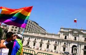 Presidenta Bachelet firmó proyecto de matrimonio igualitario