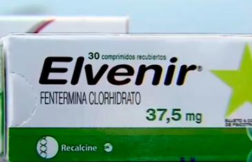 ISP alerta aumento de consumo de remedio contra la obesidad