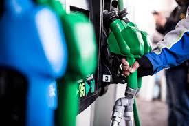 Quinta semana de alza en precios de los combustibles