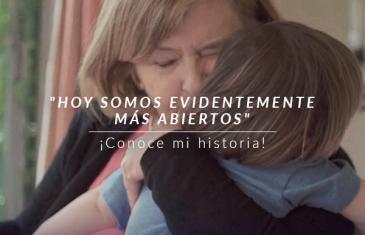 """Fundación Iguales lanzó campaña """" sumate a la historia"""""""