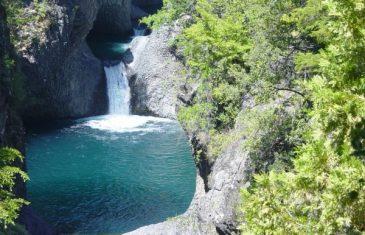 Conaf abre Parques Nacionales todo el fin de semana