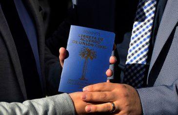 En el Maule se han efectuado 496 acuerdos de unión civil