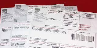 Compensaciones de empresas eléctricas son automáticas en las cuentas de la luz