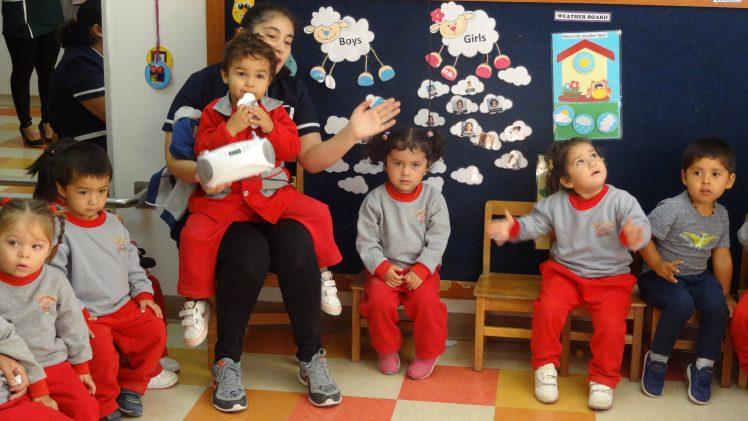 """Superintendencia de Educación lanza campaña """"Juntos por el Desarrollo y Bienestar de niñas y niños"""""""