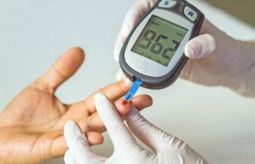 Chilenos menores de 45 años son lo que más padecen diabetes
