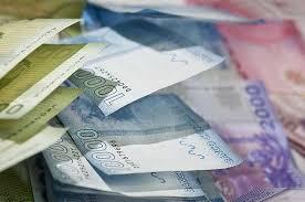Sueldo mínimo llegará a los 276 mil pesos