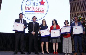 14 empresas en el país recibieron el Sello Inclusivo por parte del Gobierno