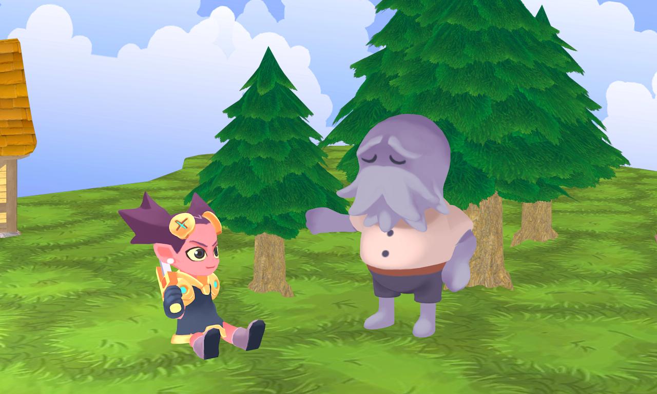 Aplicación de vídeo juego de UTalca enseñará método científico a escolares