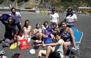 """""""Verano Libre de Drogas """" es la campaña que efectúa Senda"""