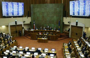 Congreso aprobó proyecto de ley que crea la Subsecretaría de la Niñez