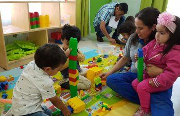 Fundación Integra dio por terminada la meta de cobertura de jardines y salas cunas