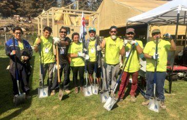 Injuv invita a los jóvenes a participar del voluntariado en el extranjero