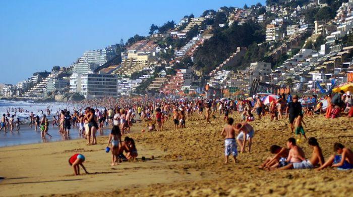 Diputados aprobaron aumentar vacaciones a 20 días