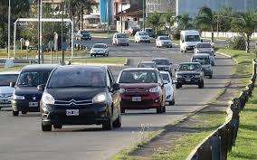 Rebaja de velocidad máxima en ciudades fue rechazada por el Senado