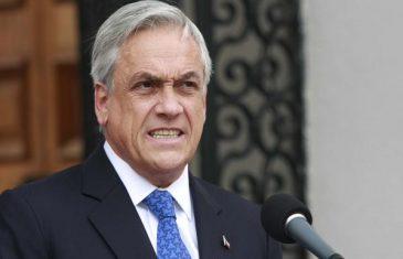ADIMARK: Aprobación a gobierno de Sebastián Piñera llega al 49%