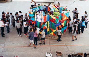 Postulaciones disponibles al Fondo de Fomento al Arte en Educación