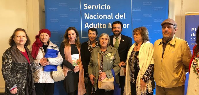 """Cuarta versión del concurso literario  """"Confieso que He Vivido"""" de Senama"""