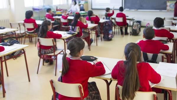 Denuncias de delitos sexuales en colegios aumentó en un 30%