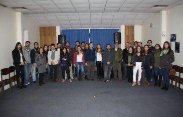 60 nuevos médicos y especialistas llegaron al Maule