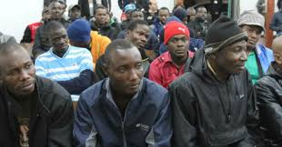 Haitianos podrán traer familiares solicitando documentos