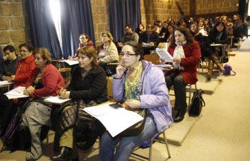Postulaciones a becas para docentes