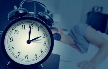 Este sábado 11 de agosto se cambia la hora