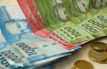 Encuesta: aguinaldo navideño podría subir en un 60% este 2018