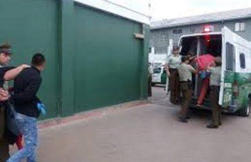 Bajan los actos delictuales en la provincia de Talca