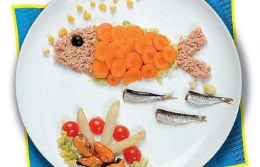 "Proyecto busca regular ""menú infantil"" en restaurantes"