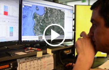 ARAUCO adquiere nueva tecnología para el sistema de monitoreo y control de emergencias