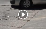 Municipios podrán postular a proyectos de reparación de hoyos de emergencia en las calles, sin tener que acceder al SERVIU. Podrán acudir directamente a la SUBDERE para el trámite