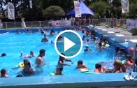 Más de 100 actividades entretenidas de verano está realizando el ministerio del deporte.