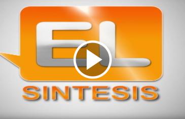 [Video] Síntesis Informativa En Línea