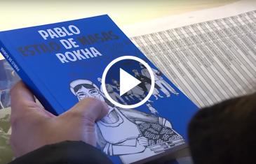 Más de 250 libros llegaron a la biblioteca municipal de Constitución con el fin de incentivar a la comunidad a integrarse al mundo literario