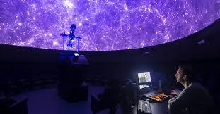 CORE anuncia posible planetario para el Maule