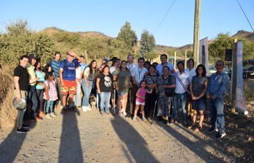 Concurso permite a municipios maulinos erradicar de sus comunidades la vulnerabilidad social