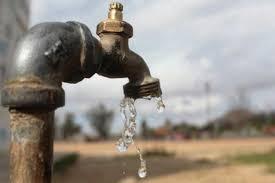 Más de un millón de personas sin agua potable