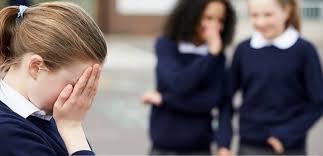 Uno de cuatro jóvenes sufre bullying en el colegio