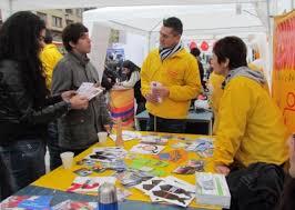 Expo Joven en Talca