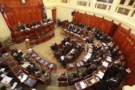Senado aprobó ley corta antiterrorista