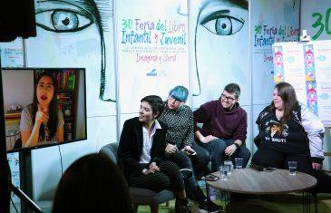 Concurso nacional de Booktubers celebra cinco años