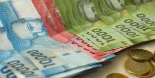 Chilenos podrían llegar a gastar $131 mil en Fiestas Patrias