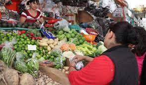 Minagri descartó aumento de precios en verduras y carnes